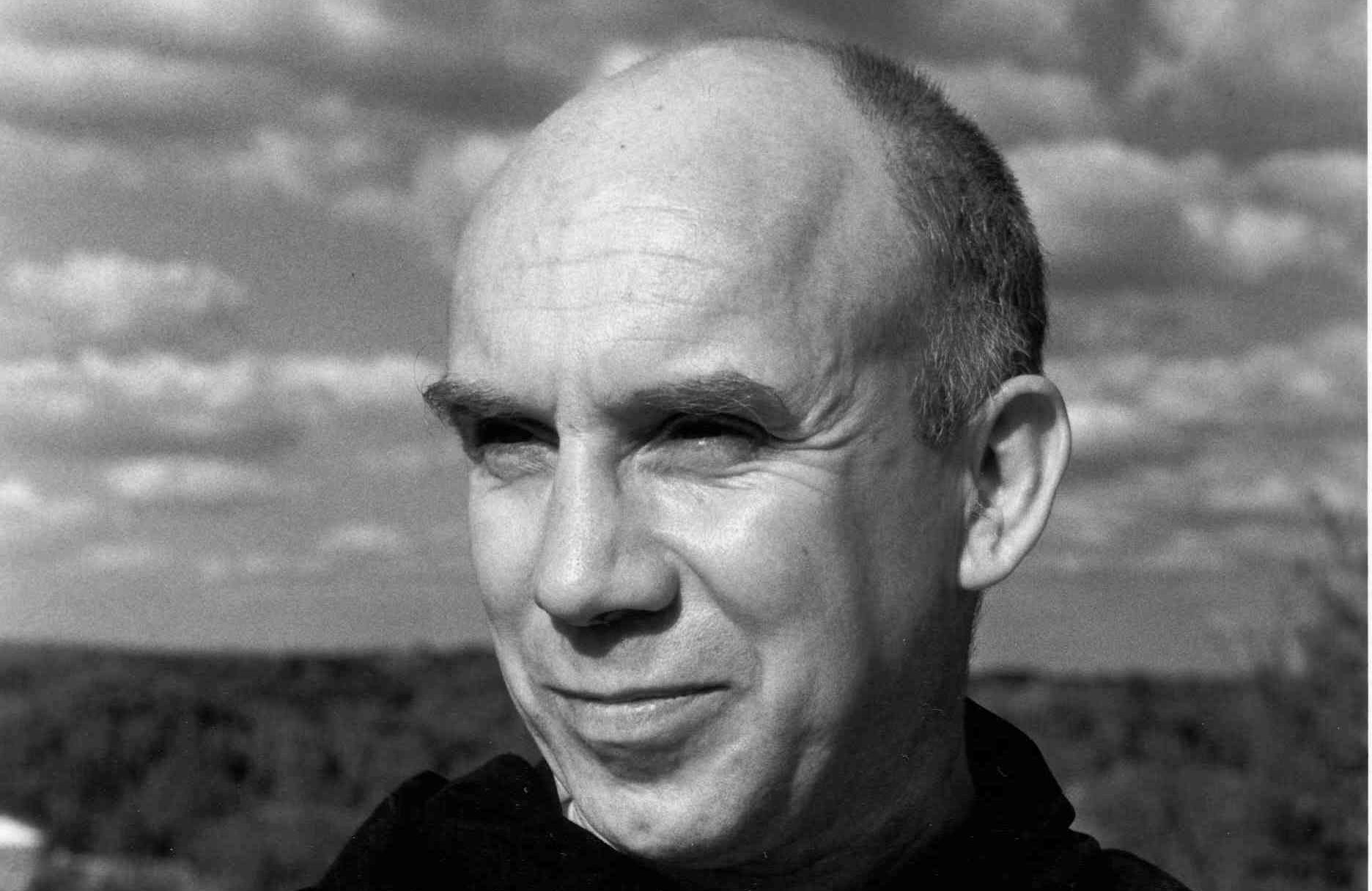Lezing over Thomas Merton in Leeuwarden