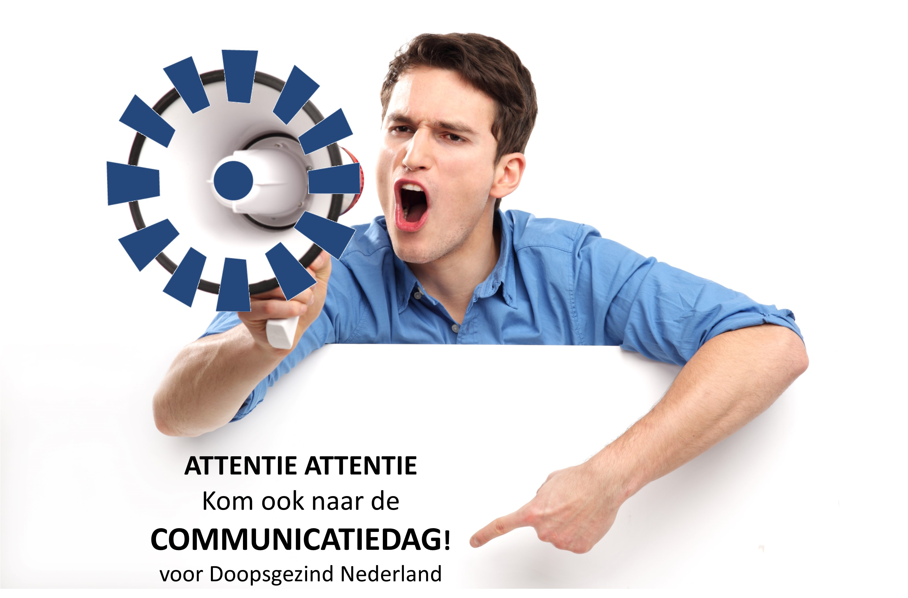Communicatiedag