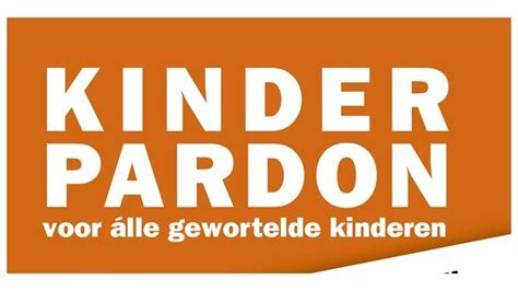 Fries initiatief betreffende kinderpardon