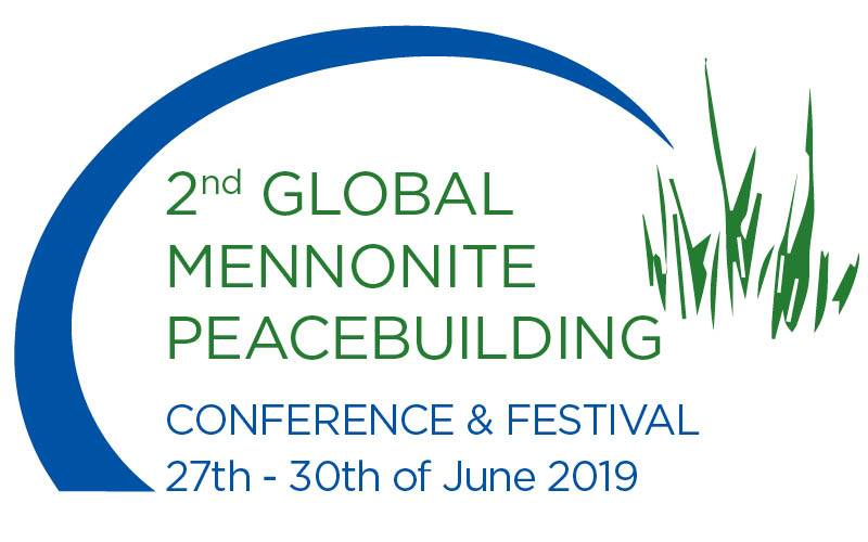 Een dag naar de 'Global Mennonite Peacebuilding Conference'