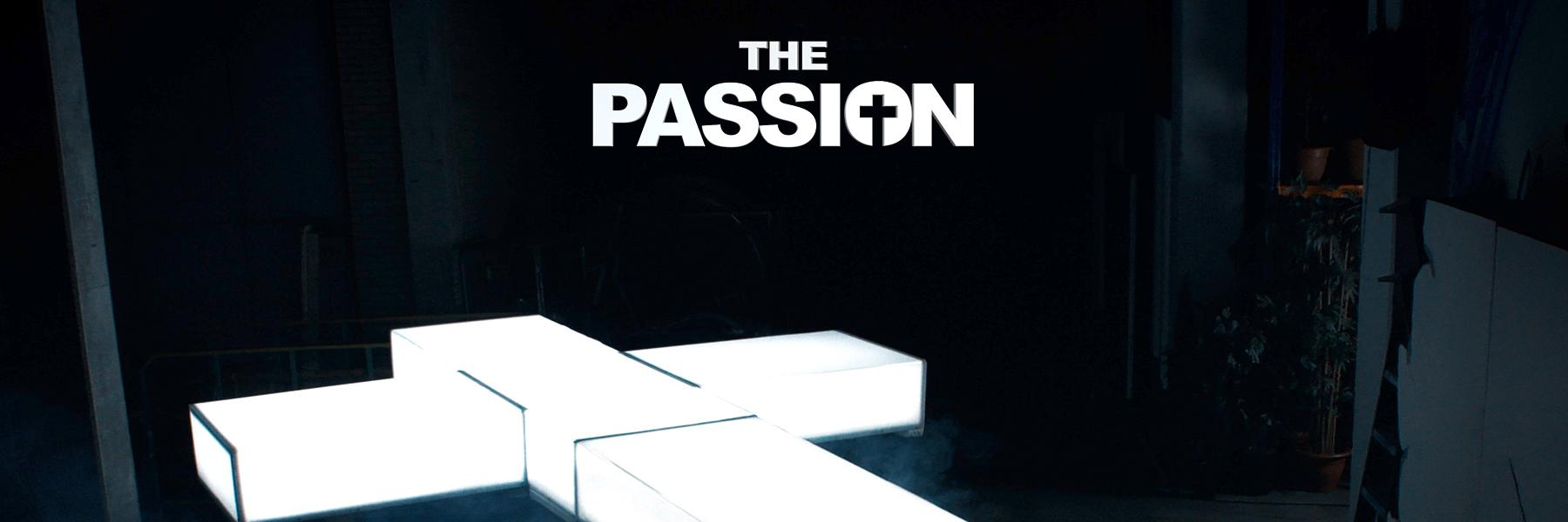 The Passion komt terug